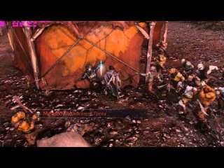 Middle Earth Shadow of Mordor Videomemory test Windows 10