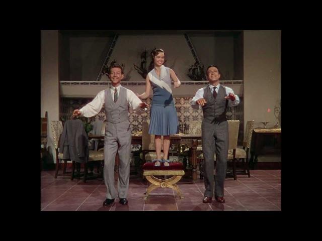 1080p HD Good Morning - Singin' in the Rain (1952)