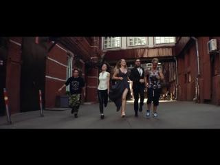 David Peel, Kilian Taras and Dasha Luks - Conquer The Night (Official Video)