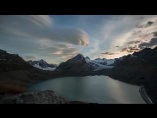 Mountains of Valais - Roberto Cacciapaglia - Wild Side