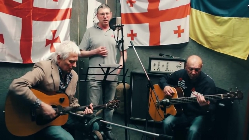 Песня про абхазскую войну и трагедию грузинского народа, в исполнении днепропетровских музыкантов » Freewka.com - Смотреть онлайн в хорощем качестве