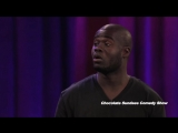 How A White Man Says N---a to a Black Man (русская версия / Кураж-Бамбей)