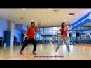 015 Zumba - _O ritmo do amor_ - Choreo by Flurim Anka