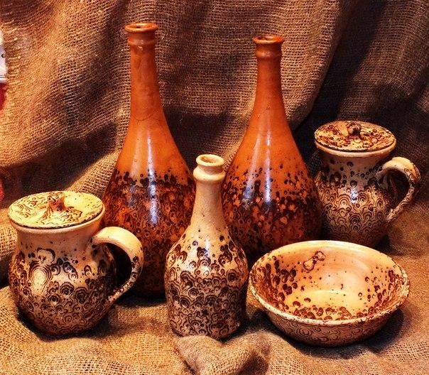 рецепт болтушки для обваривания керамики расскажем Вам