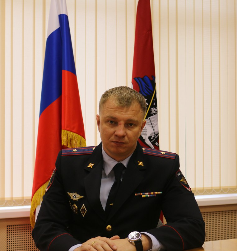 Орехов Алексей Вячеславович