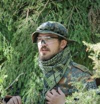 Дмитрий Воропаев