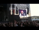 30 seconds to mars - hurricane (Maxidrom 2013 12.06.13 30stm, Simple Plan, HIM)