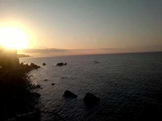 Рассвет в Симеизе