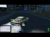 Silvia S15 drift NFS map (SLRR)