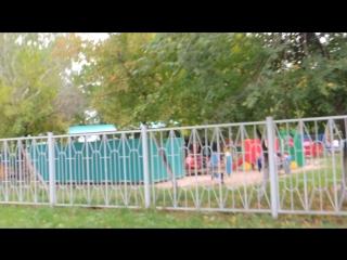 Вот в такой садик должны ходить дети город Оренбург, а не в 259 город Омск
