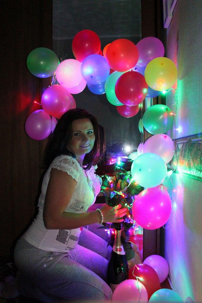 Лолли Твердаева, Одесса - фото №15