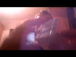 Сборка зеркального куба и куба Тони Фишера