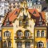 Отель Романсе Пушкин - Hotel Romance Puškin