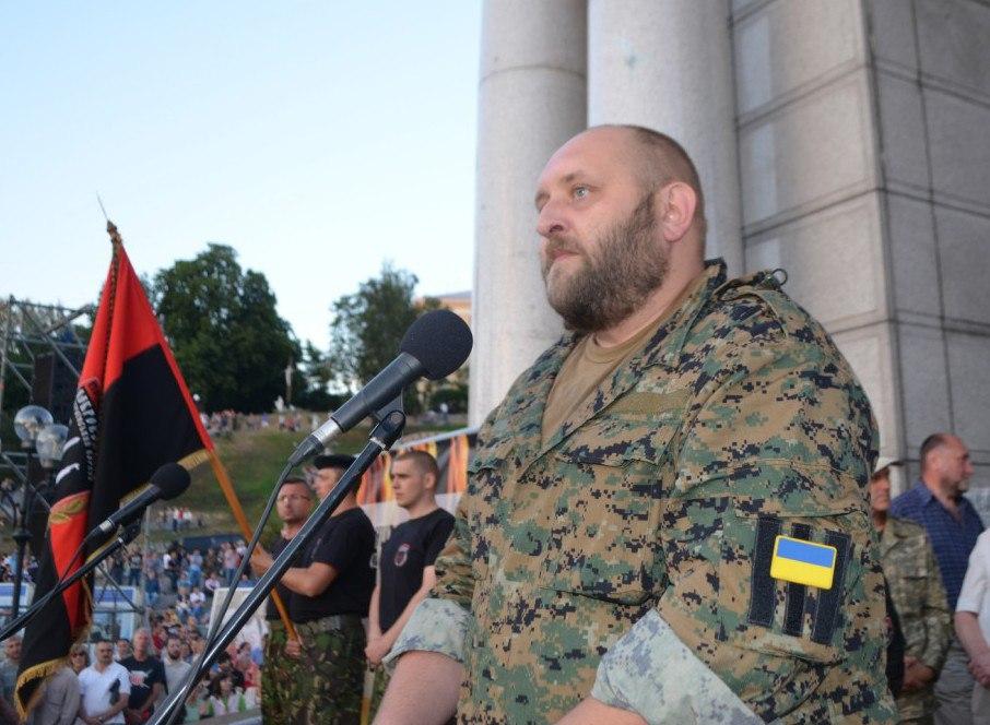 СБУ задержала ДРГ, планировавшую подорвать поезд с военной техникой в Харькове - Цензор.НЕТ 6740
