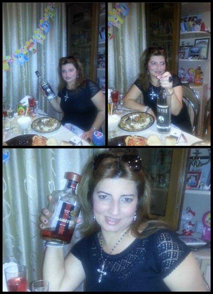 Helen Bleyan, Ереван - фото №5