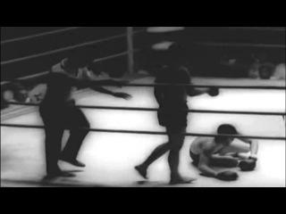มวยไทย Muay Thai สนามมวยราชดำเนิน [พ.ศ. 2504]