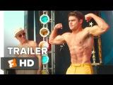 Dirty Grandpa Official Trailer #1 (2016) - Zac Efron, Robert De Niro Comedy HD