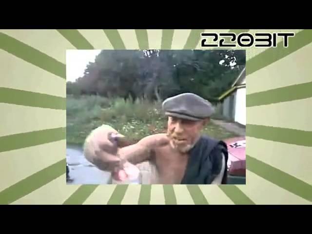 Ответ Вите АК-47 Дед-Пидорас, Гамаз, Бом-бом