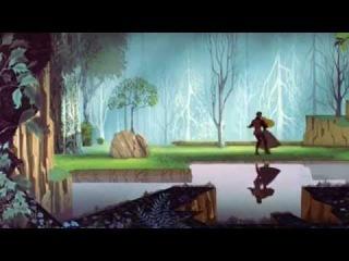 Полнометражные мультфильмы Уолта Диснея