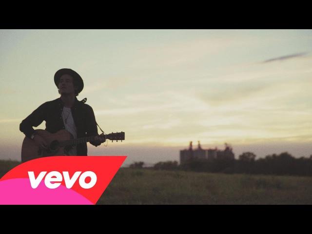 Austin Plaine - Never Come Back Again (Official Music Video)