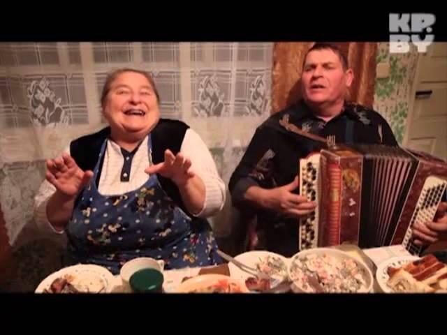 Зоя и Валера, от души... Документальный фильм КП