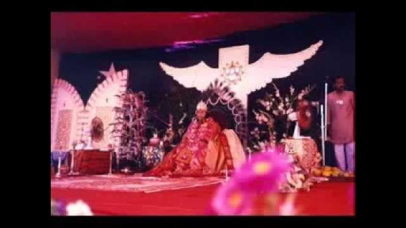 Лекция Шри Матаджи - связь между Шри Кундалини и Шри Кальки 27.09.1979 г. Бомбей, Индия