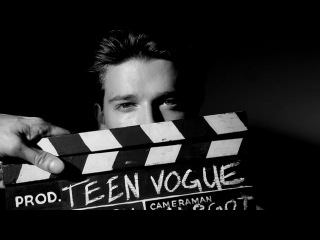 YOUNG HOLLYWOOD - MOVIE QUOTES