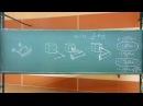 Сопротивление материалов. Лекция 18 (плоскопространственные рамы).