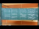Сопротивление материалов. Лекция 12 (прямой поперечный изгиб, метод Коши-Крылова).