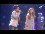 Abraham Mateo &amp Caroline Costa - Without You (HD M