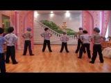 Танец десантников