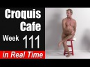 The Croquis Cafe: The Artist Model Resource, Week 111