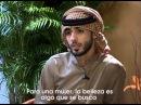 Entrevista: lo que no sabías de 'el hombre más guapo', Omar Borkan Al Gala