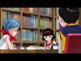 Dragon Ball Super 17 серия русская озвучка Skim / Драконий жемчуг: Супер 17