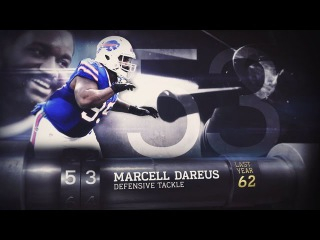Top 100 Players of 2015: Marcell Dareus