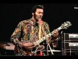 Chuck Berry - C'est la vie (1972) Live