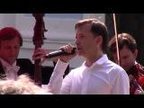Олег Погудин - Спой ты мне про войну