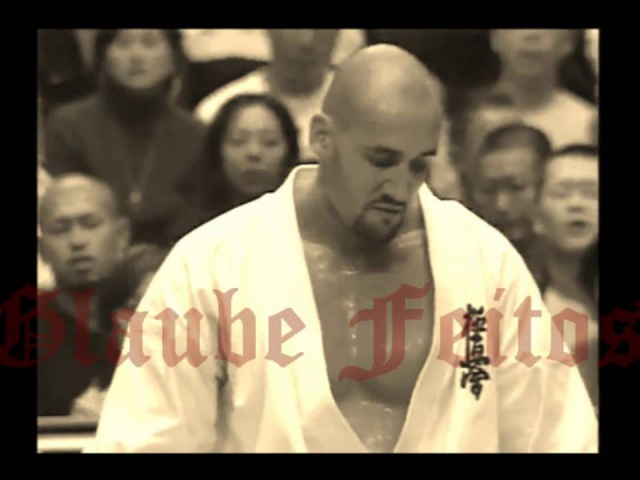 Kyokushin Fighter Legends