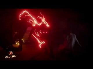 The Flash 1x17 - Flash vs Reverse-Flash - 15 Years Ago