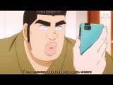 Моя любовная история 8 серия [Русские субтитры AniPlay.TV] Ore Monogatari