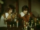 дАртаньян и три мушкетера - Песня Атоса о Миледи.flv