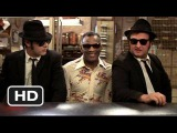 The Blues Brothers (49) Movie CLIP - Shake A Tail Feather (1980) HD