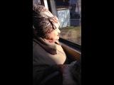 Бабка троллит в трамвае | Краснодар