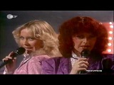 ABBA On and On and On (HD)