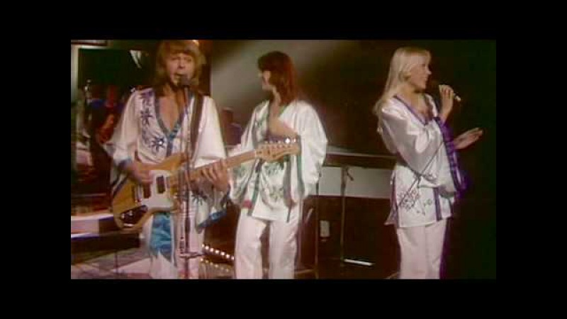 ABBA Why Did It Have To be Me (Live Sweden 76) HQ