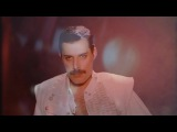 Queen - Let Me In Your Heart Again (WIlliam Orbit Mix) Official Video