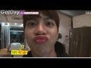 Jackson Wang Roommate 2 (funny moments) part 2 RUSSIAN SUB