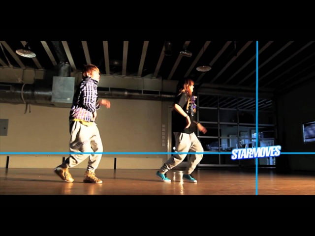 DI MOON ZHANG FEAT CHACHI - MICHAEL JACKSON WHATEVER HAPPENS WHOGOTSKILLZ
