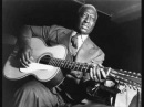 Lead Belly - Where Did You Sleep Last Night? (1944) (TRUE STEREO)