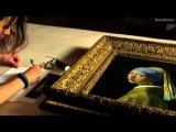 Девушка с жемчужной сережкой Трейлер / Girl with a Pearl Earring Trailer (2014) (на русском) [HD]